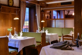 Restaurant Pflug in Oberkirch