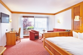 Comfort double room superior - Hotel Pflug Oberkirch