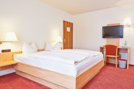 Standard double room - Hotel Pflug Oberkirch
