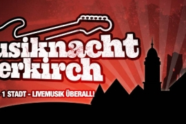 Night of Music in Oberkirch 2021 - Live music
