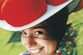 Holiday in the Black Forest - Culture