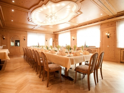 Großer Saal - Partys, Meetings and Events